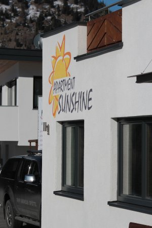 Apartment Sunshine