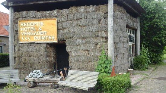 Buitengoed De Uylenburg Aufnahme