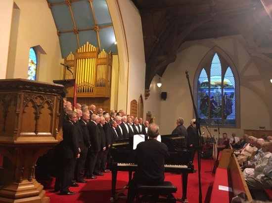 St. John's Methodist Church Photo