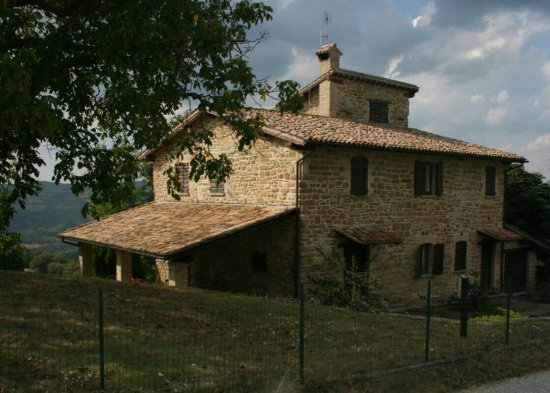 San Martino in Colle, Италия: Agriturismo Colle Del Sole