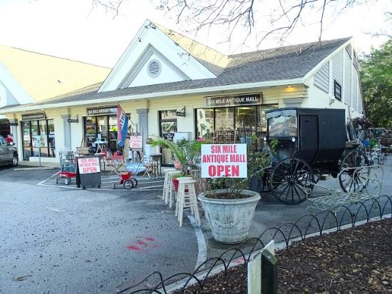 Six Mile Antique Mall