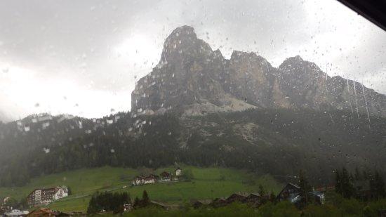 Bilde fra Syd-Tirol