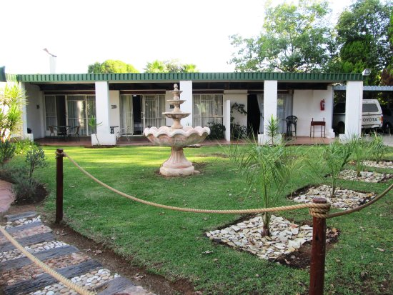 Rusplek guesthouse conference center spa updated 2019 - Stadium swimming pool bloemfontein prices ...