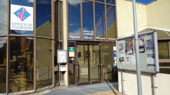 Office de tourisme Provence Alpes Digne les Bains