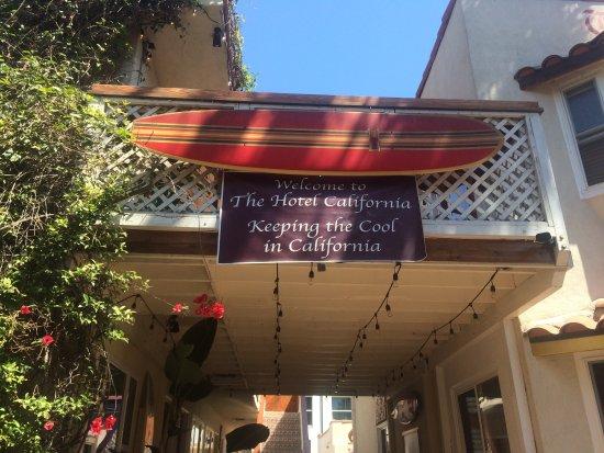 The Hotel California: photo3.jpg