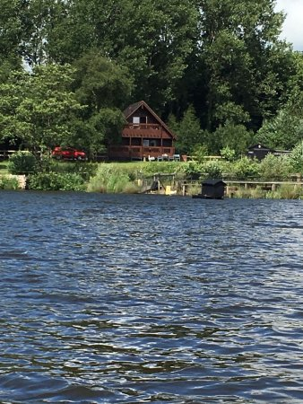Cleveleymere The Lake House Image