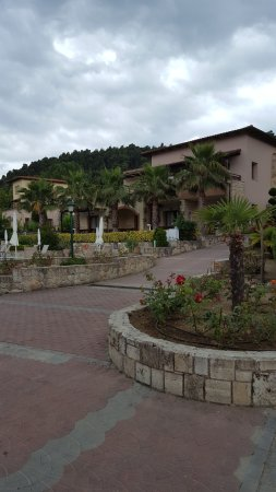 Bilde fra Aegean Melathron Thalasso Spa Hotel