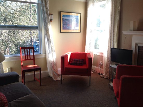 Portland International Guesthouse: photo4.jpg