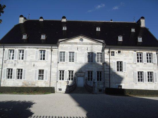 Chateau Montalembert