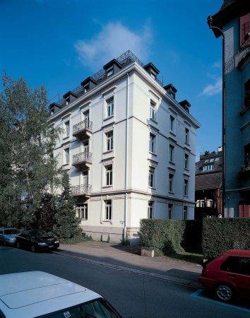 Photo of Lady's First Design Hotel Zürich