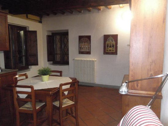 Residenza Antica Canonica Φωτογραφία