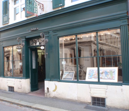 Galerie HILT