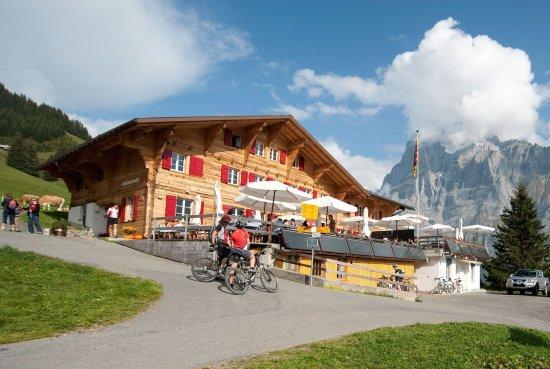 Photo of Berghaus Bort Grindelwald