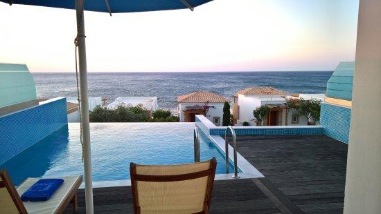 Atrium Prestige Thalasso Spa Resort and Villas ภาพถ่าย