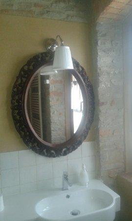 Cissone, İtalya: la nostra camera