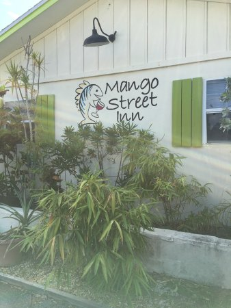 Mango Street Inn: photo0.jpg