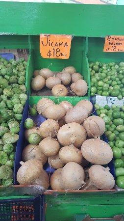 Mercado Hildago: 20160623_143852_large.jpg