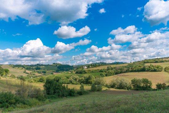 Zdjęcie Montespertoli