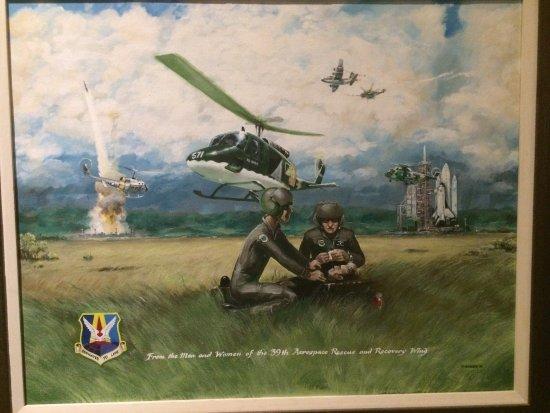 Museum of Aviation : photo1.jpg