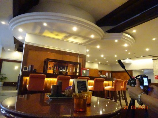 Duangtawan Hotel Chiang Mai: Hotel lobby