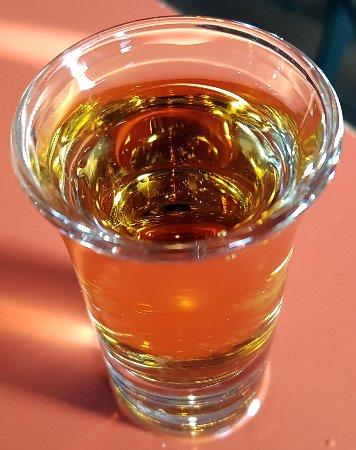 Chatham, Kanada: Bulleit Bourbon