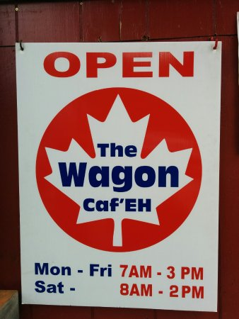 The Wagon Cafe