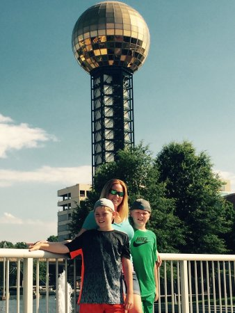 写真Sunsphere Tower枚