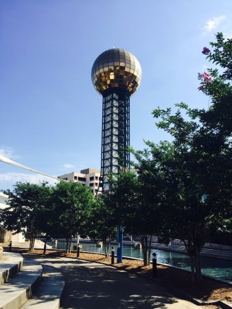 Sunsphere Tower: photo7.jpg