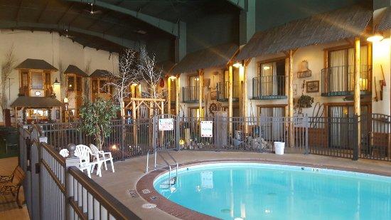 Quality Inn: 20160624_105235_large.jpg