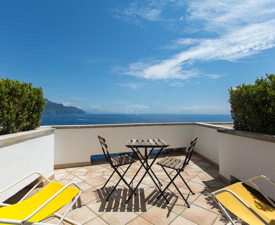 HOTEL LE TERRAZZE (Conca dei Marini, Costiera Amalfitana): Prezzi ...