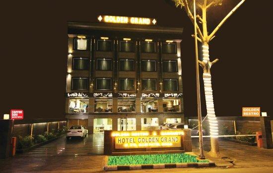 Hotel Golden Grand