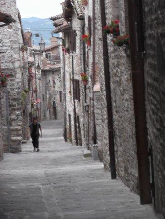 Residenza Via Dante: Nel cuore di Gubbio