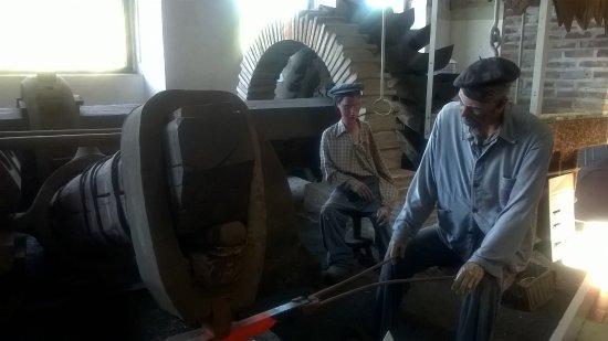 Musee du Saut du Tarn