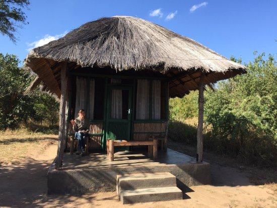 Kazuni Safari Camp
