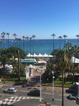 Hôtel Barrière Le Majestic Cannes: photo0.jpg