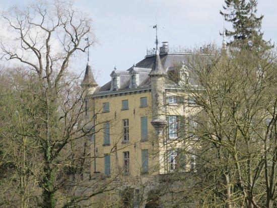 kasteel gronsveld