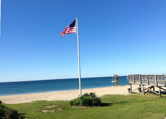 South Kingstown Town Beach