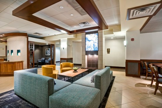 Hyatt Place Richmond/Innsbrook: Lobby