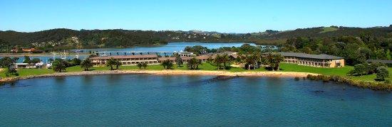 Photo of Copthorne Hotel & Resort Bay of Islands Waitangi