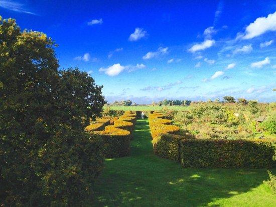 Norfolk, UK: Gardens