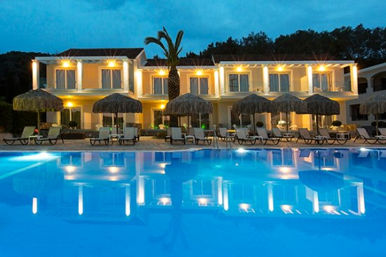 Image result for corfu sidari terezas hotel
