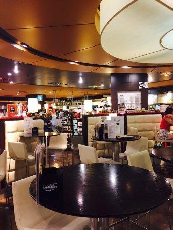 Gourmet experience goya madrid barrio de salamanca - Gourmet experience goya ...