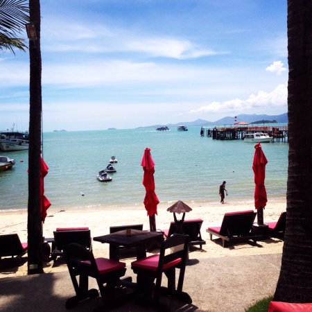 Samui Pier Resort: photo0.jpg