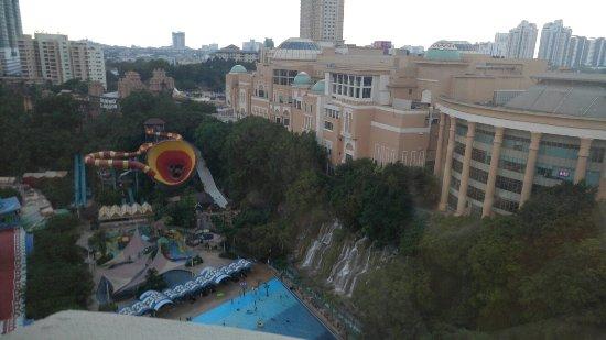 Sunway Resort Hotel & Spa Photo