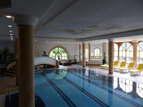 Hotel Residenz Hochland Foto