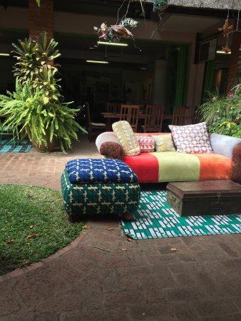 The Africa Cafe: photo3.jpg