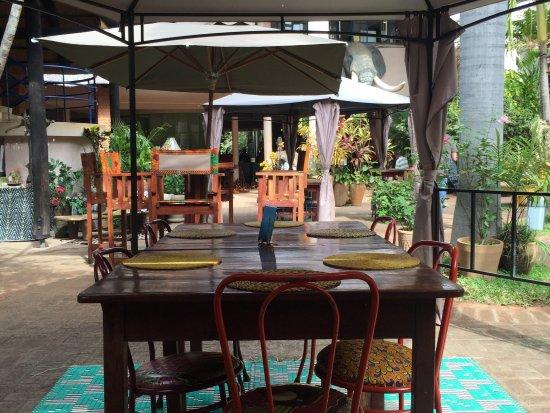 The Africa Cafe: photo4.jpg