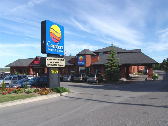 Photo of Comfort Inn & Suites Peterborough