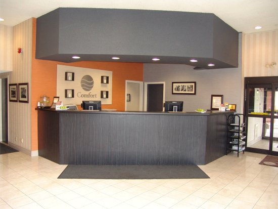 comfort inn suites 2 1 9 106 updated 2018 prices. Black Bedroom Furniture Sets. Home Design Ideas