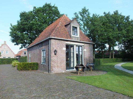 Vollenhove, The Netherlands: hotel landgoed olduitenborgh
